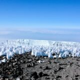 Kilimanjaro climb via northern circuit route