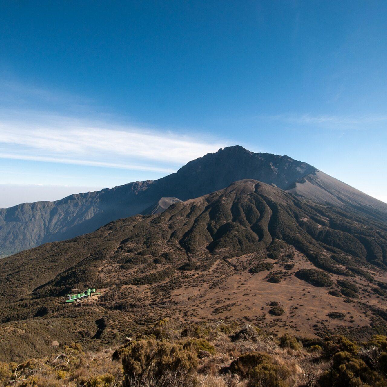Mount Meru Trekking Tours