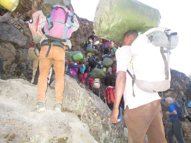 Kilimanjaro Local Tour Company