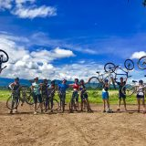 Tanzania Bike Tour