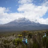 4 days Kilimanjaro short trek