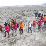 8 Days Kilimanjaro Machame Route